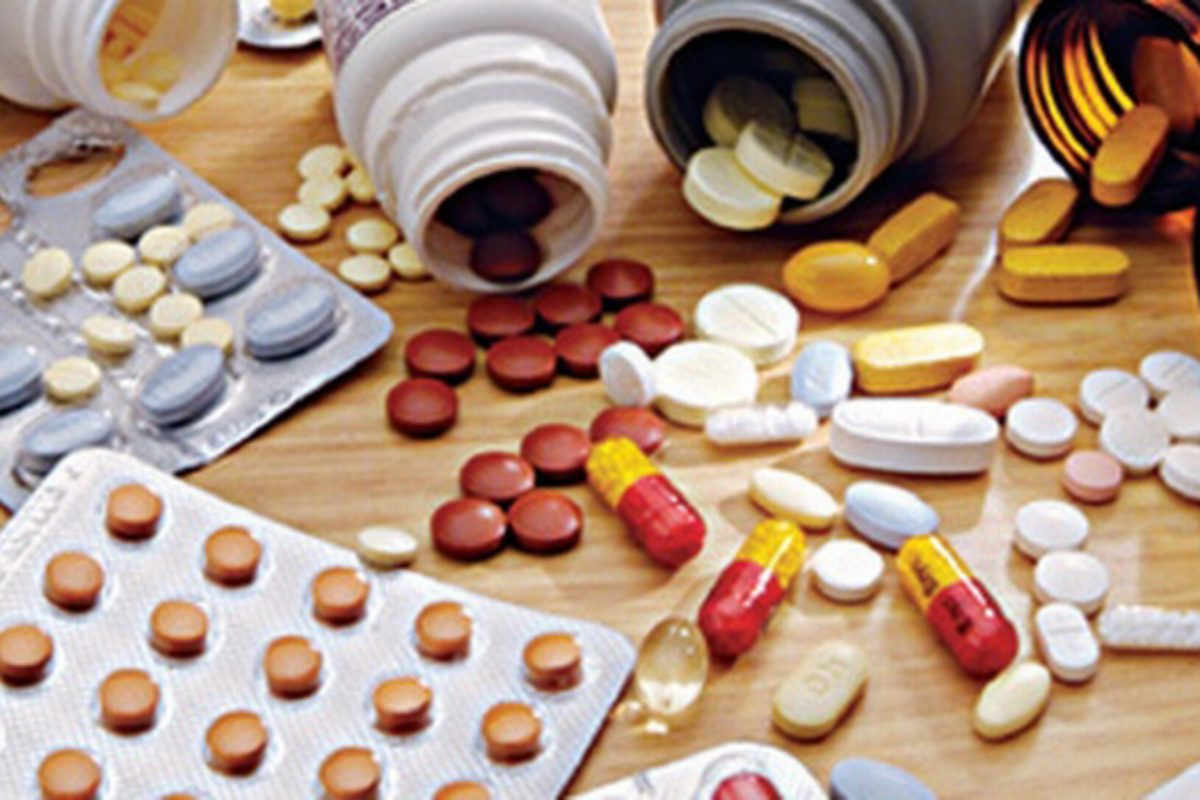 Prescription Drug Take-Back & Shred Event, April 28th
