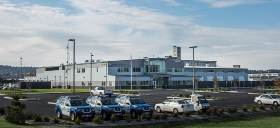 Larry H Miller Honda >> City of Spokane Fleet Services – 5 Star Certification ...